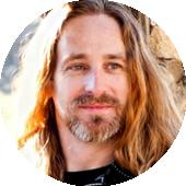 Pariah Burke - Speaker, Trainer and Adobe Community Professional (ACP)
