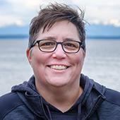 Erica Gamet - Speaker and Trainer for Creative Professionals
